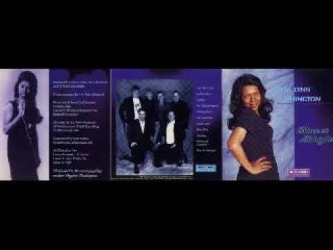 Toni Lynn Washington - 1995 - Blues At Midnight - Dimitris Lesini Greece