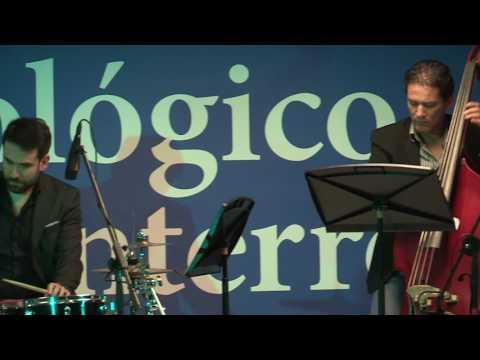 Café Concierto 2017, en el Tec. de Monterrey-Culiacán. Parte 1/2 (08 febrero 2017)