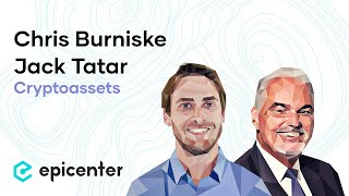 #218 Chris Burnsike & Jack Tatar: Cryptoassets - The Rise of a New Asset Class