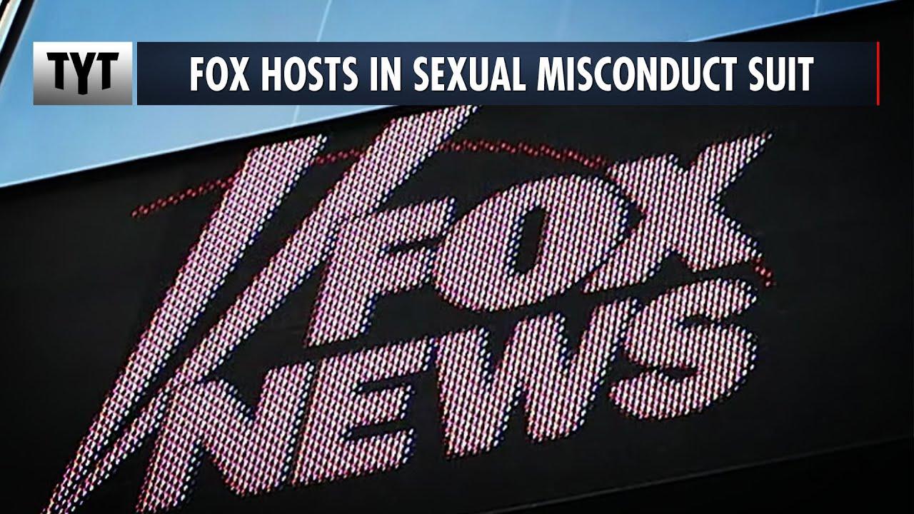 Lawsuit accuses ex-Fox News reporter Ed Henry of rape, says Sean ...