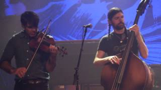 "Avett Brothers ""The Girl I Left Behind"" House of Blues, Myrtle Beach, SC 12.13.14"