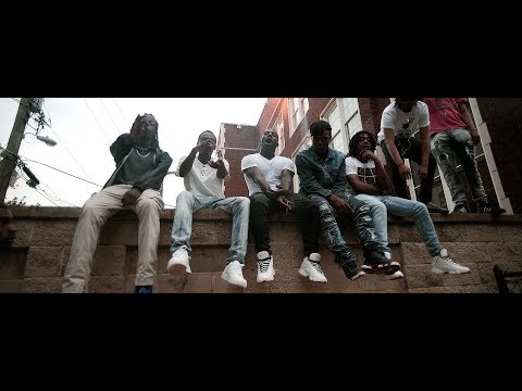 Bang Da Hitta - Mr. Rogers Back (Official Music Video) Shot By @A309Vision
