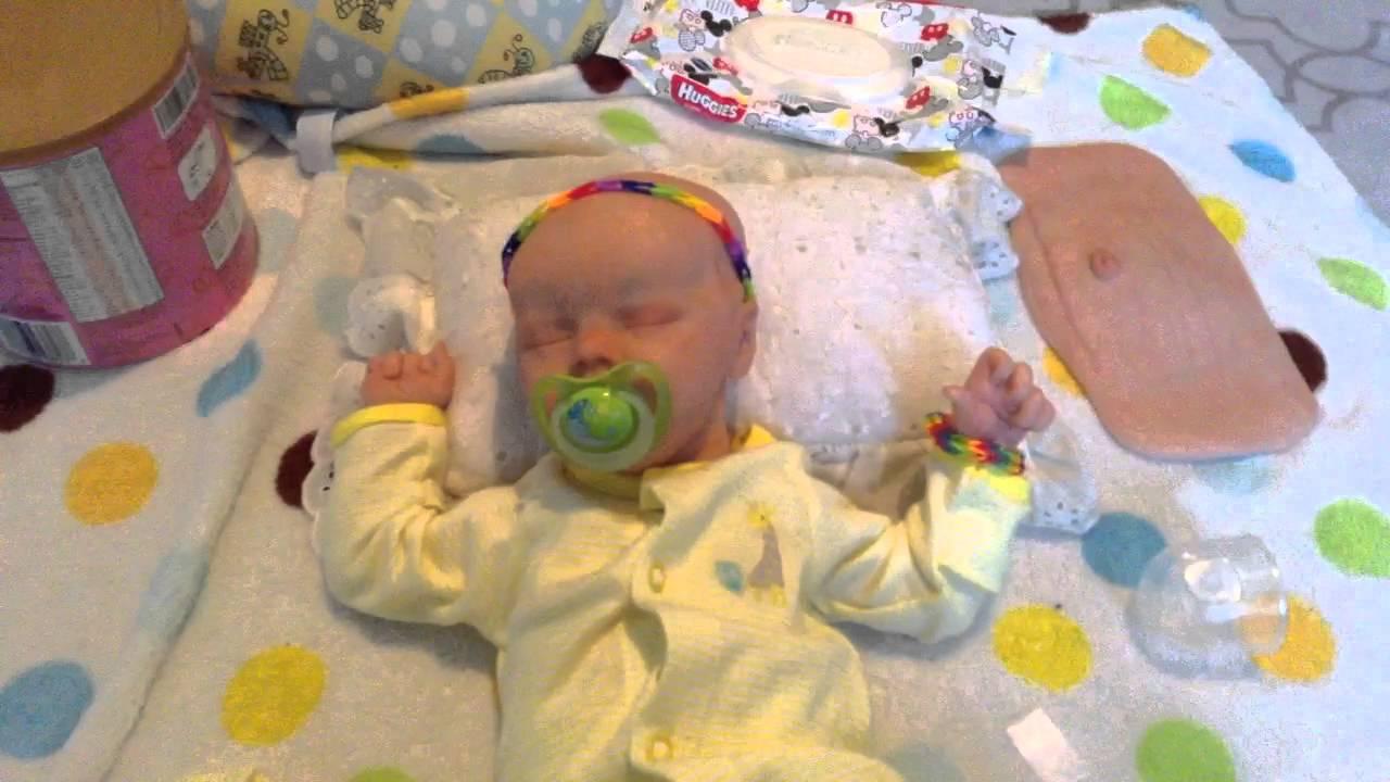Rainbow Loom Reborn Baby Items For Sale!! - YouTube