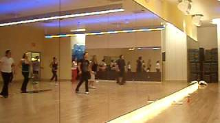 Mi Cha-Cha Rap - SBS - Latin Dance Choreography by Tania Amthor