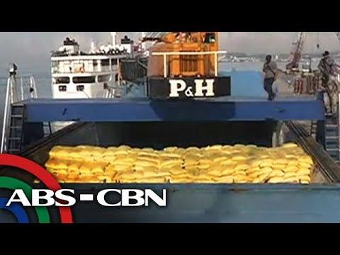 TV Patrol: Nahintong rice smuggling, sanhi ng krisis sa bigas sa Zamboanga City, DA thumbnail