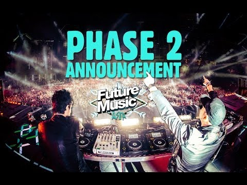 FMFA 2014 Phase 2 Official Announcement