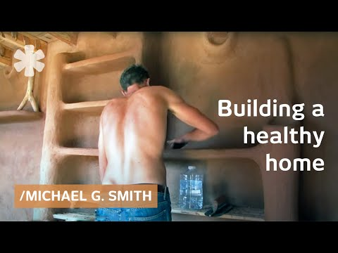 Build your own home from earth and straw – *faircompanies