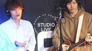 【STUDIO LIVE】hello,welcome / 春風