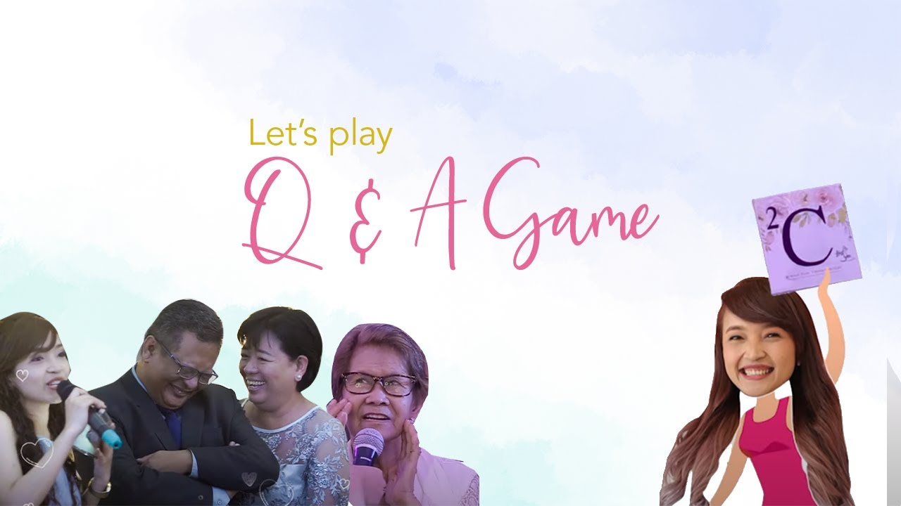 Let's Play: Letter Game   Event 201