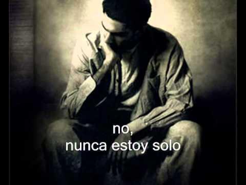 Ma solitude-George Moustaki-subtítulos en español