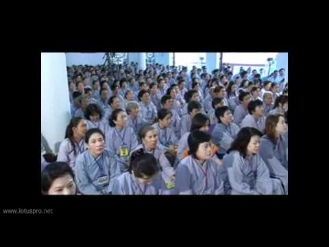AnChay,SucKhoe va MoiTruong (06-2011) ĐĐ.THICH PHUOC TIEN