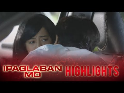 Ipaglaban Mo: Gerald forces Cristine to make love with him