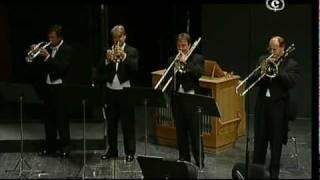 Giovanni Gabrieli Sacra Symphonia Canzon Septimi Toni a 8