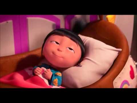 Agnes, moi moche et méchant 1 et 2