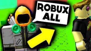 Admin-Befehle Trolling wie ein BULLY (Roblox)