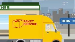 Grenzpaket - Lieferadresse - Verzollung und Versand Schweiz