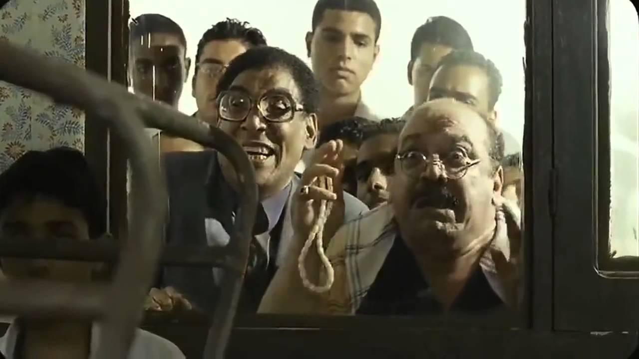 لحظات فكاهية من فيلم رمضان مبروك ابو العلمين Youtube
