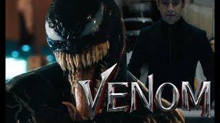 Venom Trailer 2 Reaction and Breakdown