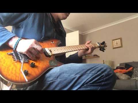 Digitech trio blues