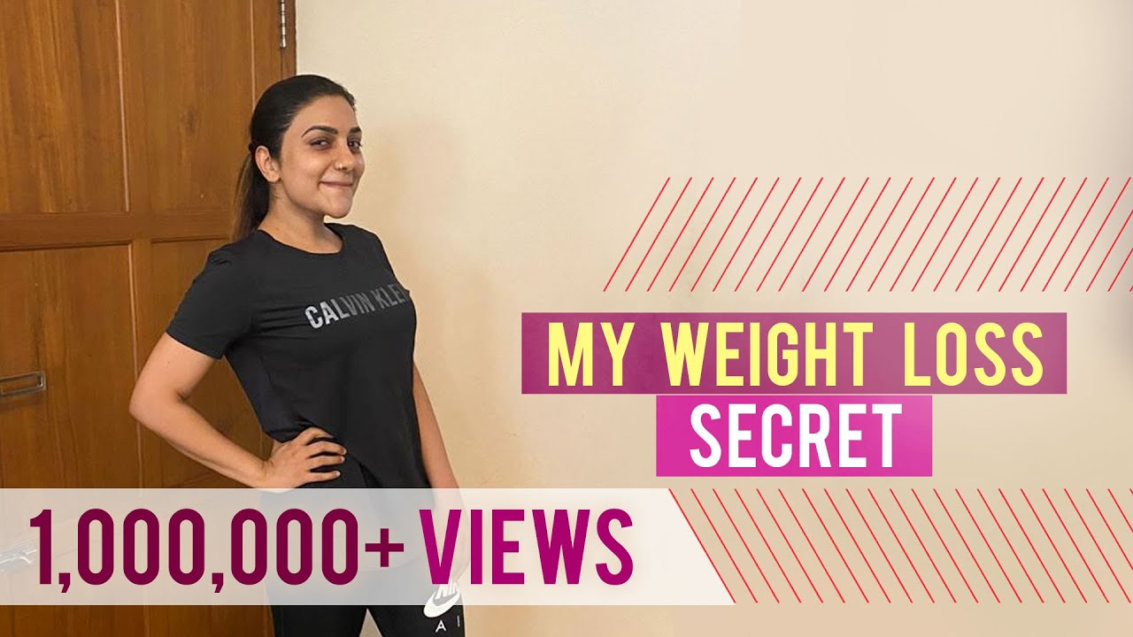My Weight Loss Secret | Rimi Tomy Official