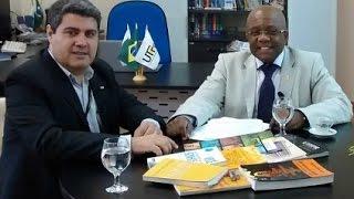 Programa Referências - 1º Bloco Prof.º Aloysio UTFPR