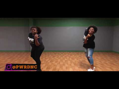 É Onda É Moda É LuxoO - Jefte Santos | PWRDNC {Power Dance} ( Coreografia ) Dance Gospel Video