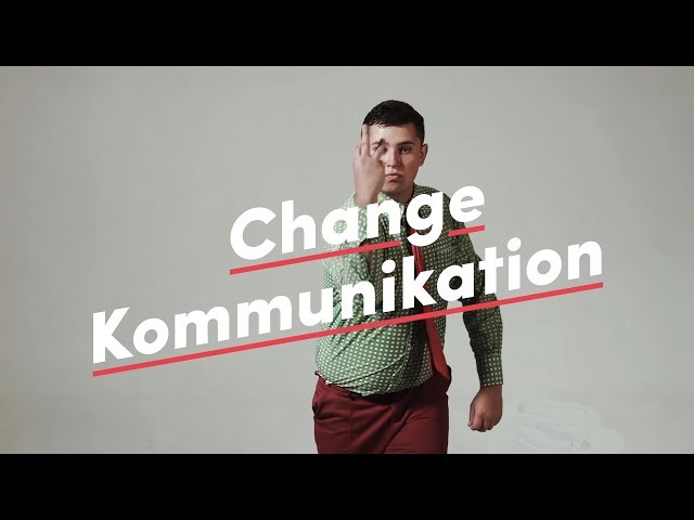 Trailer Change Kommunikation