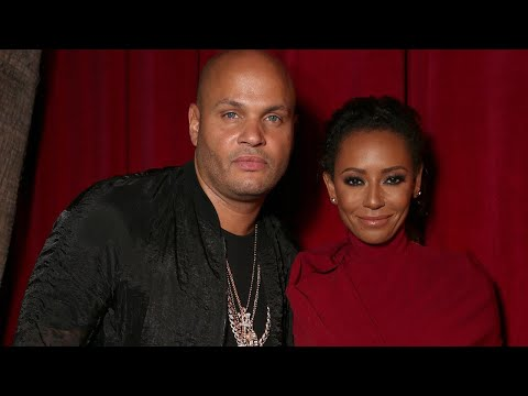 Mel B's Ex-Husband Says He's Falsely Portrayed as a Monster in Her Book