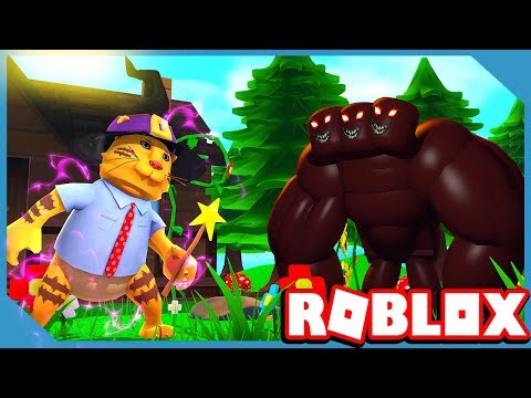Roblox Monster Simulator Codes This Secret Code Will Make You Rich In Roblox Monster Simulator Youtube