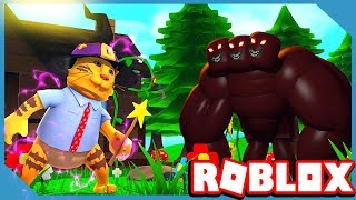 This Secret Code Will Make You Rich in Roblox Monster Simulator