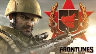 Frontlines: Fuel of War | PC Gameplay [HD]