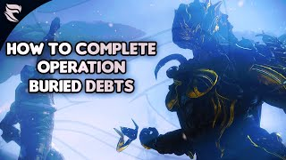 Warframe: How to complete the Buried Debts event and get the Opticor vandal!