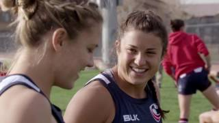 Rugby Rising | 2016
