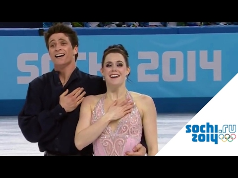 2014 Olympics Ice Dance FD Group 4 Full Version
