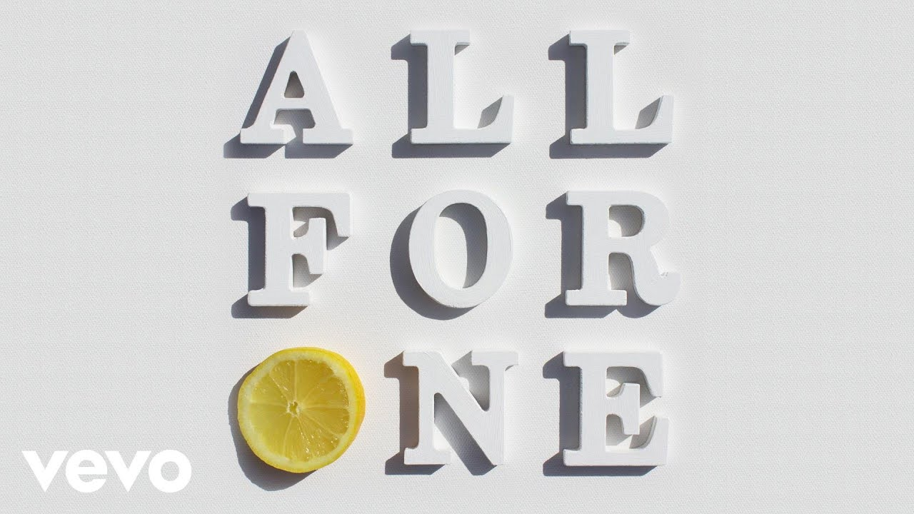 the-stone-roses-all-for-one-official-audio-stonerosesvevo