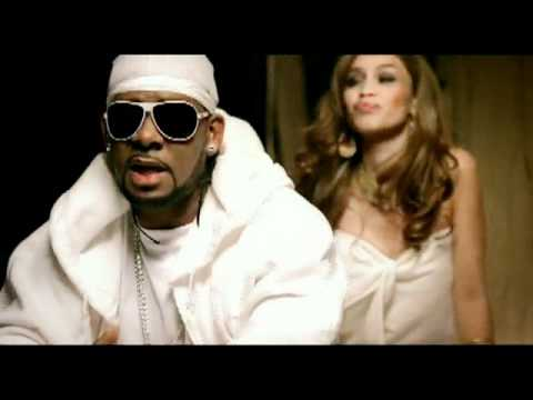 R Kelly  Im A Flirt Mix feat Bow Wow, Ludacris, TI & TPain Special Mix  Komarcol
