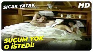Sıcak Yatak - Engin, Kız Arkadaşını Bastı  Harika Avcı Eski Türk Filmi