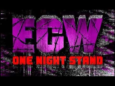 10 Things You Didn't Know About ECW One Night Stand