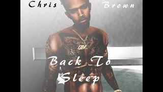 Chris Brown   Back To Sleep IMVU