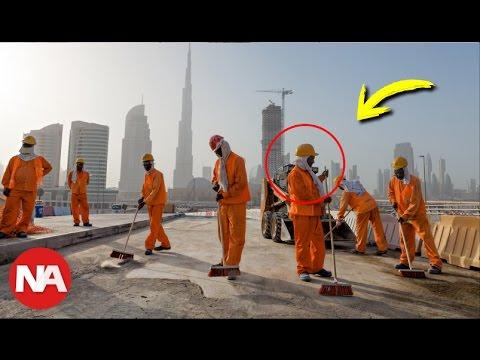 ¿Porque no debes trabajar en Dubai?