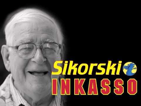 Werbespot Sikorski Inkasso