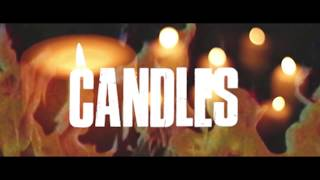 SHAH33D- Candles (Official Music Video)