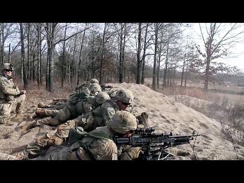 3rd Brigade Combat Team, 101st ABN DIV
