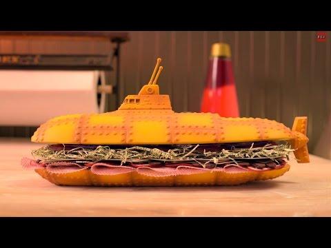"""""""Submarine Sandwich"""" - Short Film"""