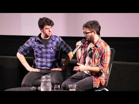Sebastian Hofmann discusses Mexican Cinema | EEFF2014