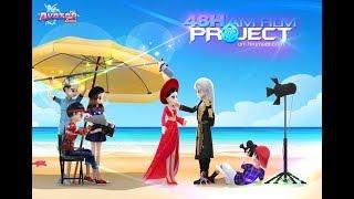 Avatar Musik - [48h AM Film Project] - Yêu