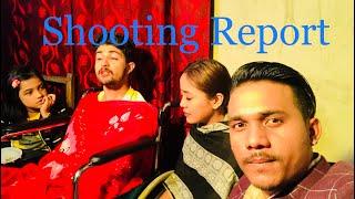 Maya Hos Ta Yesto   Short Movie  Shooting Report   Dj Rupak