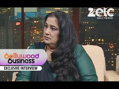 Ankhon Dekhi, Dum Laga Ke Haisha Actress Seema Pahwa - Exclusive Interview