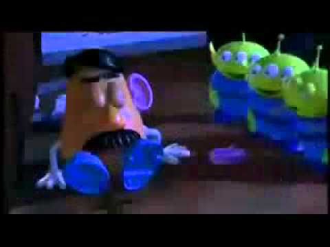 marcianitos verdes toy story youtube