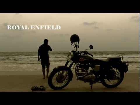 Royal Enfield Bullet 350 Teaser
